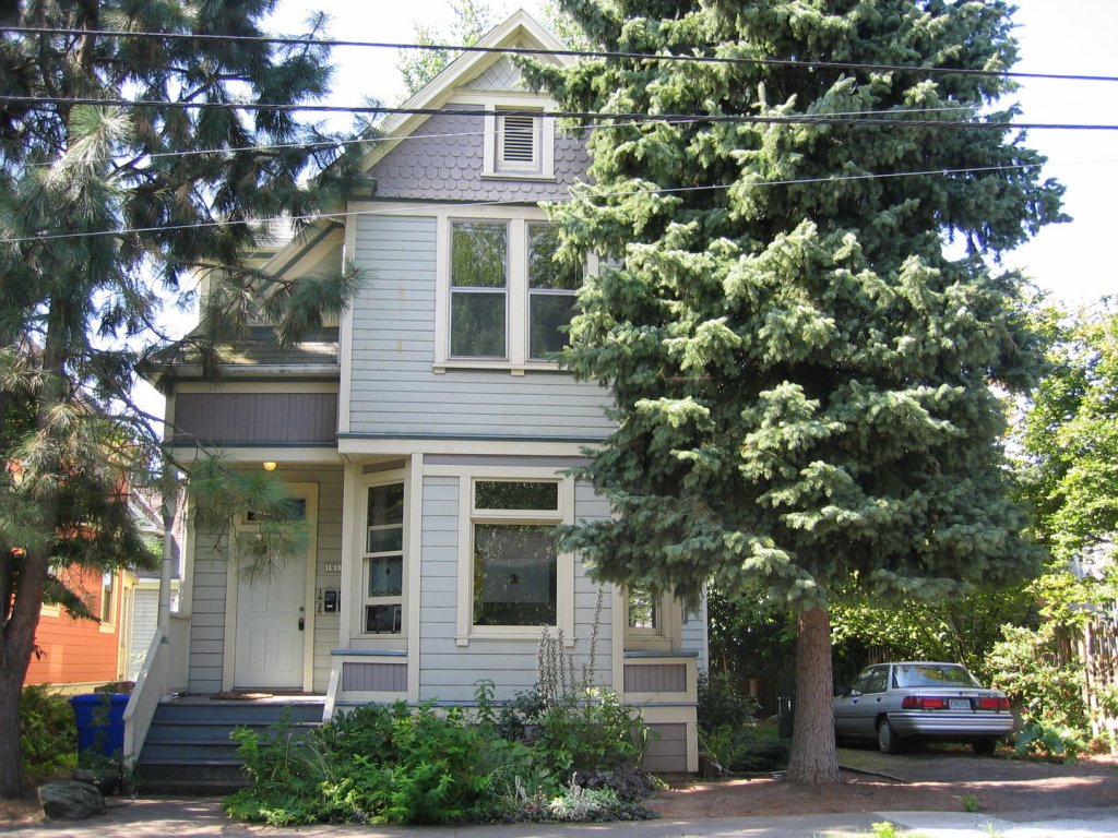property_image - Duplex for rent in Portland, OR